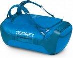 Osprey Transporter 95 - Duffel Reisetasche mit verstaubaren Rucksacktragegurten