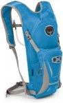 Osprey Verve 3 Women - Trinkrucksack mit Trinksystem 2.5 Liter - azure blue