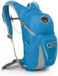 Osprey Verve 9 Women - Sportrucksack mit Trinksystem für Frauen - azure blue