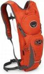 Osprey Viper 3 - Aktivrucksack mit Trinksystem - blaze orange