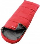 Outwell Schlafsack Campion Lux +5 Grad - Campingschlafsack - rot