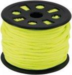 Outwell Zeltschnur Luminous - 30 Meter - Leuchtende Zeltleine - gelb - 30 Meter