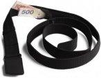 Pacsafe Cashsafe Travel Belt Wallet - Gürtel mit Wertfach - black