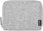 Pacsafe RFIDsafe LX150 - Brieftasche mit RFID Ausleseschutz - tweed grey