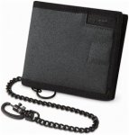Pacsafe RFIDsafe Z100 - Geldbörse mit RFID Ausleseschutz - charcoal grey