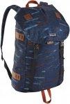Patagonia Arbor Pack 26L - Daypack mit Laptopfach - navy blue/red