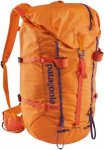 Patagonia Ascensionist 40 - Rucksack - sporty orange - Gr.L/XL