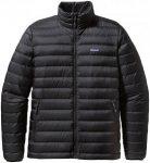 Patagonia Down Sweater Jacket Men - Daunenjacke - black - Gr.XL