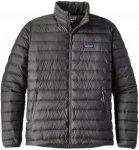 Patagonia Down Sweater Jacket Men - Daunenjacke - forge grey - Gr.M