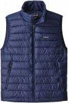 Patagonia Down Sweater Vest Men - Daunenweste - classic navy blue - Gr.L