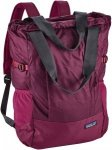 Patagonia Lightweight Travel Tote Bag 22L - Tasche - magenta red