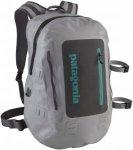 Patagonia Stormfront Pack - Wasserdichter Outdoorrucksack - drifter grey