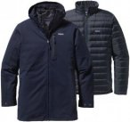 Patagonia Tres 3in1 Parka Men - Doppeljacke - navy blue - Gr.XL