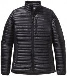 Patagonia Ultralight Down Jacket Women - Dauenjacke - black - Gr.M
