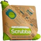 Scrubba Wash Bag - Die wohl kleinste Waschmaschine der Welt - grün
