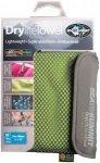 Sea To Summit Drylite Towel - Antibakterielles Reisehandtuch - L - 60x120cm - gr