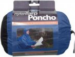 Sea To Summit Nylon Tarp Poncho - Wasserdichter Regenponcho / Cape - blue - 137x