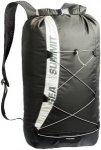 Sea To Summit Sprint Drypack 20 Liter - Wasserdicher Rucksack / Packsack - black