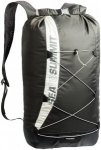 Sea To Summit Sprint Drypack 20 Liter - Wasserdicher Rucksack / Packsack - black