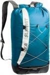 Sea To Summit Sprint Drypack 20 Liter - Wasserdicher Rucksack / Packsack - blue