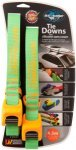 Sea To Summit Tie Down Strap with Silicone Cam Cover - Haltegurte / Gepäckgurte