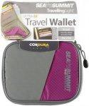 Sea To Summit Travel Wallet RFID Small - Portemonnaie mit Ausleseschutz - small