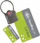 Sea To Summit TSA Travel Lock Cardkey - Gepäck Vorhängeschloss - TSA Cardkey