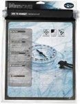 Sea To Summit Waterproof Map Case Large 280x330mm - Wasserdichte Kartentasche -