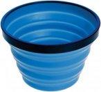 Sea To Summit X-Mug / XMug - 480ml - Faltbarer Trinkbecher - dark blue - 480ml