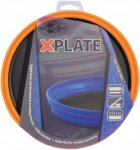 Sea To Summit X-Plate / XPlate - 1170ml - Zusammenfaltbarer Teller - red - 1170m