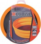 Sea To Summit XL-Bowl / XLBowl - 1150ml - Faltbare Schüssel - red - 1150ml