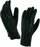 Sealskinz All Weather Cycle Glove - Wasserdichter Bikehandschuh - black - Gr.S
