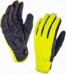 Sealskinz Brecon Glove Men - Wasserdichte und warme Handschuhe - gelb - Gr.XL