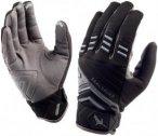 Sealskinz Dragon Eye Trail Glove - Wasserdichte Radhandschuhe - schwarz/grey - G