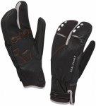 Sealskinz Highland Claw Glove Men - Wasserdichte Fahrradhandschuhe - schwarz - G