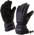 Sealskinz Outdoor Glove Men - Warme und wasserdichte Handschuhe - black - Gr.M