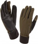 Sealskinz Shooting Glove Men - Wasserdichte Handschuhe - olive - Gr.L