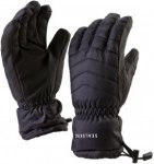 Sealskinz Sub Zero Glove Men - Wasserdichte Winterhandschuhe - black - Gr.XL