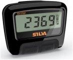 Silva Schrittzähler ex Step - Zeigt die Schritte an - schwarz