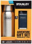 Stanley Adventure Gift Set Vakuum-Flasche - Flachmann/ Thermokanne - Adventure G