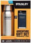 Stanley Adventure Gift Set Vakuum-Flasche - Flachmann/ Thermokanne - Adventure G