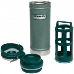 Stanley Classic Vacuum Travel Press 473ml - Kaffeezubreiter und Trinkbecher - Tr