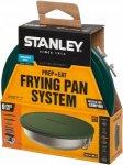 Stanley Outdoor Pfannen Set - Bratpfanne mit viel Zubehör - Pfannen Set