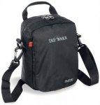 Tatonka Check In RFID B - Schultertasche für Reise - black