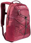 Tatonka City Trail 19 - Laptoprucksack - bordeaux red
