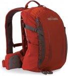 Tatonka Hiking Pack 14 - Kleiner Outdoorrucksack - redbrown