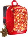 Tatonka Husky Bag JR Junior 10 - Kinderrucksack - red