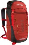 Tatonka Wokin 15 - Kinderucksack - redbrown dark red
