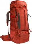 Tatonka Yukon 60+10 Women - Damen Tourenrucksack - redbrown