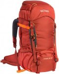 Tatonka Yukon JR Junior 32 - Trekkingrucksack für Kinder - redbrown
